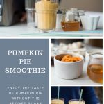emily's fresh kitchen, pumpkin pie smoothie